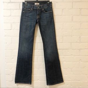 Express DPD Jeans